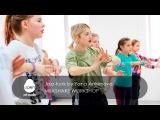 Milkshake workshop - Jazz funk by Yana Anisimova - Open Art Studio