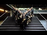 Brass Connection Tirol - Gustav Holst - Jupiter