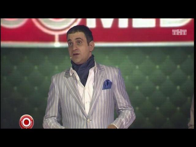 Камеди Клаб • 6 сезон • Комеди Клаб, 6 сезон, выпуск 3