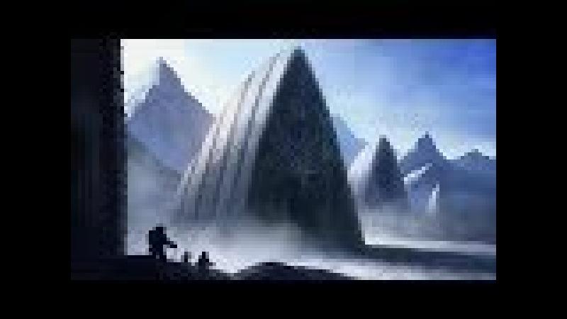 Говард Лавкрафт- Хребты Безумия (Аудиокнига) Классики ужасов