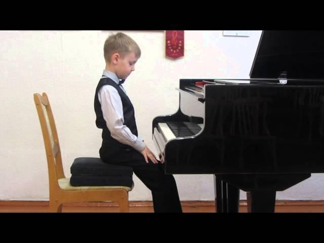 Ковган Дмитрий 8 лет; ГУО Гимназия №15 г. Минска (Беларусь)