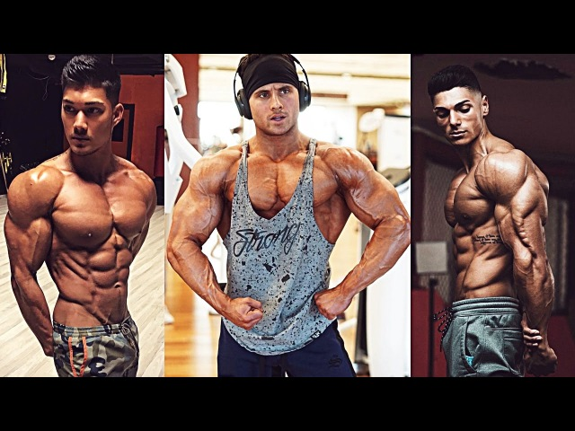 Top 5 Upcoming Young Men's Physique Who will Dominate MR OLYMPIA | Fitness Motivation