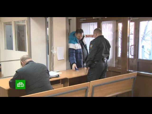 16.03.18 - Нижегородский бизнесмен-сектант украл у своих партнеров 225 млн рублей