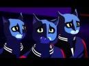 Neo Fresco–Sublimation( ORIGINAL video clip) 2016