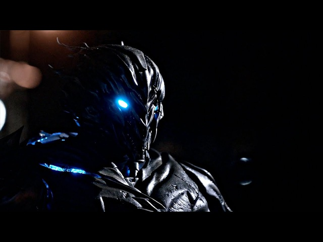 THE BEST SCENES OF SAVITAR! | THE FLASH