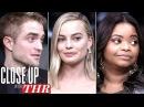 Roundtable: Robert Pattinson, Bryan Cranston   Close Up With THR