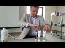 ВНИМАНИЕ! Эксперимент с зубной пастой Aloe Vera