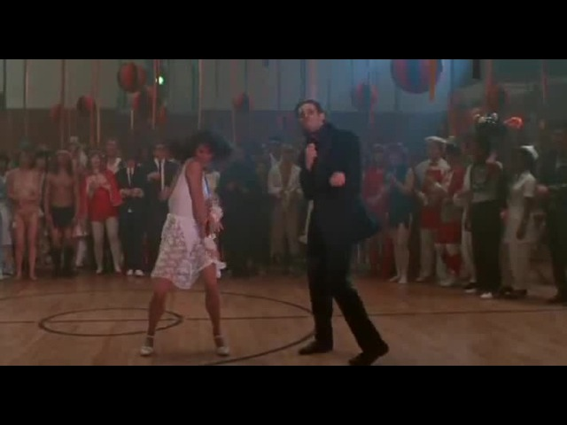 Jim Carrey на русской дискотеке 90x