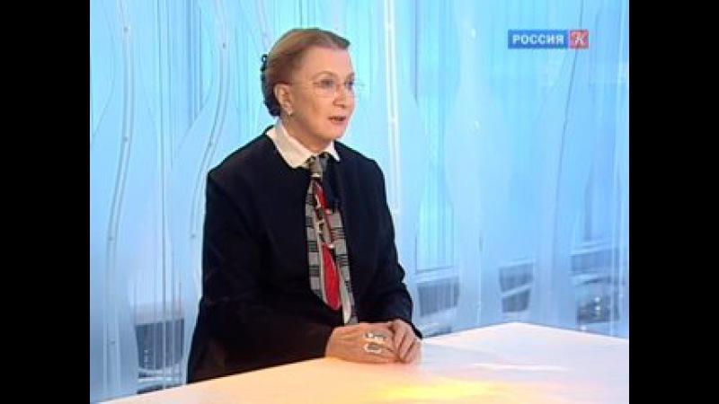 Худсовет. Алла Демидова. Эфир от 15.12.2015