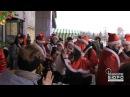 Харківські Санта Клауси позмагалися у швидкості