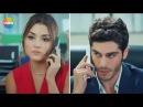 Любовь не понимает слов: Хаят и Мурат злятся друг на друга (5 серия)