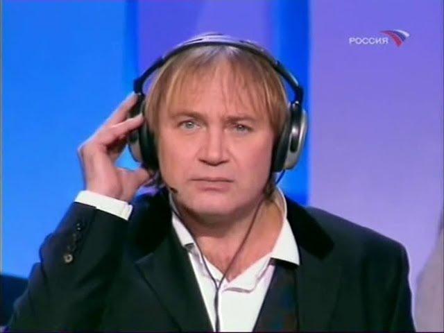 Кривое Зеркало – Хор кино