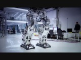 'METHOD 2'   Robot Keren Tercanggih Dr Korea Selatan