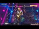 SOJA Live Argentina 2014 Personal Fest HD
