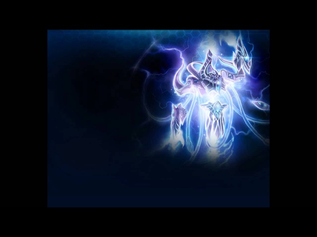 StarCraft 2: Реплики Архонта