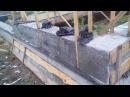 Строительство из полистиролбетона. плюсы и минусы