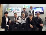 BTS Крик души Rap Monster Suga V Jungkook Jimin Jin JHope