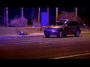 Uber suspends self driving car tests after crash