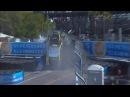 Pirelli World Challenge (GT/GTA/GT Cup) 2018. Race 2 Streets of St. Petersburg. Parente Huge Crash