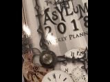 Instagram post by Emilie Autumn Jan 10, 2018 at 732am UTC