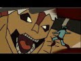 Attack on Titan Season 2 Hand Drawn Paint Opening