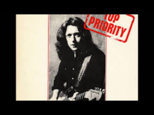 Rory Gallagher Bad Penny