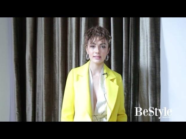 BeStyle Magazine on Instagram Oyunculuğunun zirvesinde olan çok güzel bir aktris Okullu eğitimli işini çok seven sürekli araştıran okuyan ö