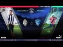Amateur League | Italian League B | Сиена - Эмполи. 2 тур.