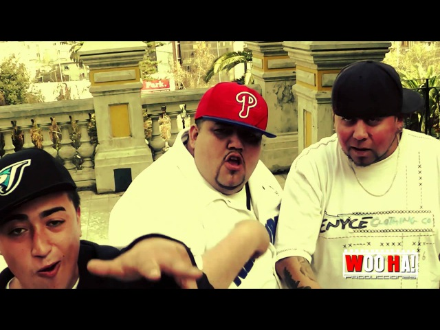 GUERRILLEROS TOKIO - Lo Mio (Video Clip) Full Hd