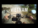 North Loop Of Vietnam