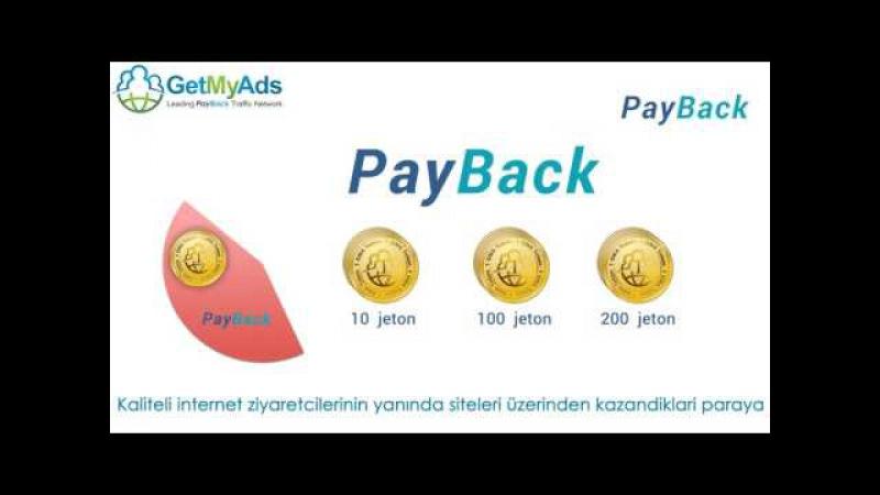 GetMyAds Türkçe Sunum 2016 ( Online Para Kazanma Sistemi)