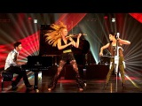 MISERLOU - William Joseph &amp Caroline Campbell (feat Tina Guo) EXPLOSIVE cover from Pulp Fiction