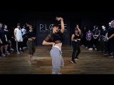 Whine Up - Kat Deluna Choreography Julie B @placedancers