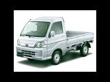 Subaru Sambar Truck 04 2012 09 2014
