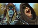 НАСТОЯЩЕЕ НАЧАЛО WoW: Battle for Azeroth | [ZUL MACHINIMA] | Зул