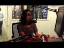Olivia Munn Sam Roberts on News Room, Magic Mike, Nude Scene, Leaving G4, more