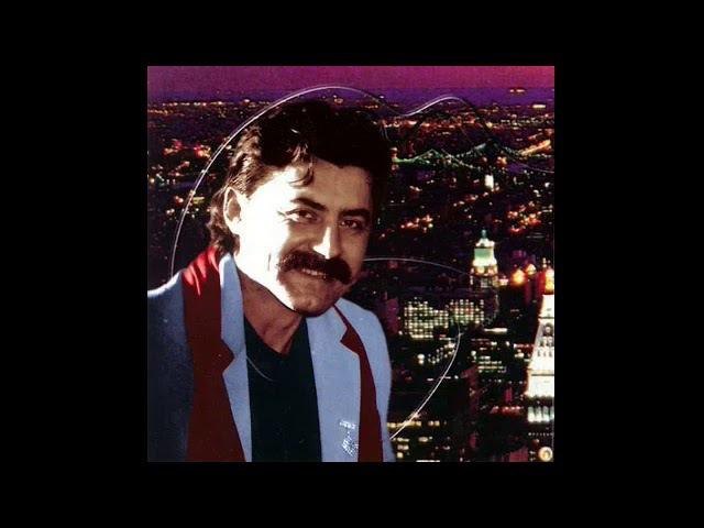 Валерий Волненко - 1991 - Первый альбом