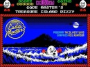 ZX Spectrum Longplay [104] Treasure Island Dizzy