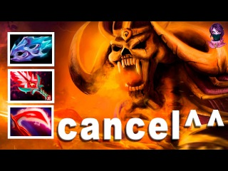 coL cancel^^ play Clinkz 31-5-12 Highlights #dota2