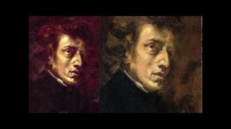 Massimiliano Ferrati plays Chopin Scherzo no. 2 op. 31 B-flat minor