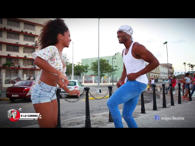 Sin Susto - Dance salsa cubana en Habana Vieja
