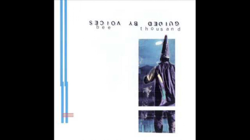 GUIDED BY VOICES - TRACTOR RAPE CHAIN