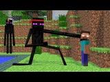 Monster School : Girls vs Boys Drawing Bodybuilding Swimming Challenge [Minecraft Compilation]