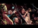 JUNK BIG BAND - Funk For Life (Nils Landgren Funk Unit Cover)