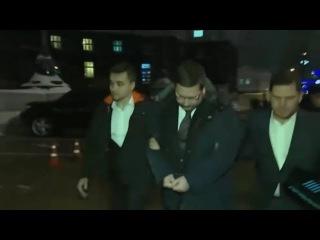 В кабмине поймали шпиона РФ/Russian spy caught In the Cabinet Ministers of Ukraine