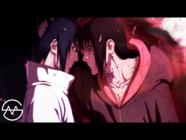 Naruto Shippuden - Man of the World (Odece Trap Remix)