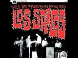 Los Saicos - Wild Teen-Punk From Peru 1965 (Full Album) (remastered 2006)(Перуанский Рок-музык)