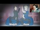 Все блогеры в одной анимации! 2 - РЕАКЦИЯ НА RIKANI - мульт про ютуберов
