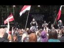 KRODA- Багряна Смерть (Absurd Cover) (KILKIM ŽAIBU 2012.06.23.)-7