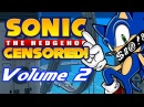 Sonic Censored - Volume 2